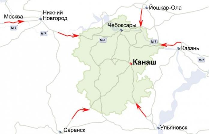 Кукшумская, Чебоксары, расположение на карте, маршруты транспорта, ближайшие остановки, организации по соседству.