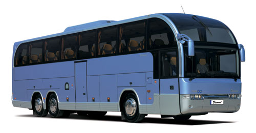 temsa diamond 13